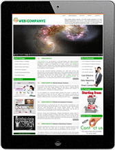 WebiCompanyz - Best Website Designing Company in India